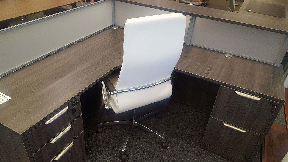 Office Source Credenza With Corner Extension File File