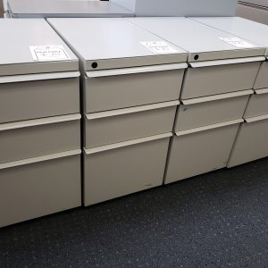 Knoll Used Mobile Box File