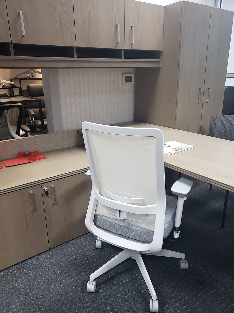 Global Factor High Back Chair New Laber S Furniture